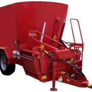 Оборудование для раздачи кормов. фото