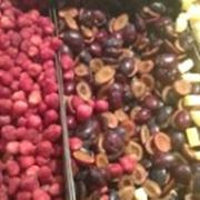 Закупка ягод и грибов под заказ фото