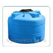 Пластиковая емкость 1000 ВФК2 фото