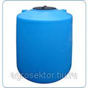 Пластиковая емкость 1600 ВФК2 фото