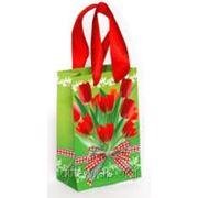 """Пакет """"Тюльпаны"""" фото"""
