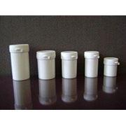 Банки полимерные с контролем первого вскрытия для лекарственных средств БПЛ- 85 «ТФ» фото