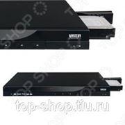 HD-медиаплеер с DVD Mystery Mmp-101Hd фото