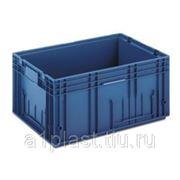Ящик пластиковый антистатический фото