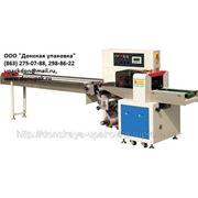 Автомат упаковочный DF-450W фото