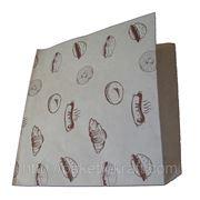 Упаковка для булочек фото