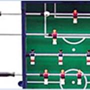 Футбол настольный фото
