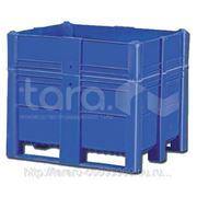 Пластиковый контейнер (Box Pallet) арт. 11-100-НА (1000) фото