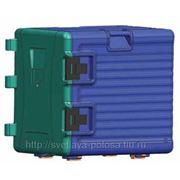 Термоконтейнер гастронормированный Kocateq A 02 фото