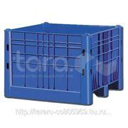 Пластиковый контейнер (Box Pallet) арт. 10-112-ОА фото