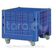 Пластиковый контейнер (Box Pallet) арт. 11-112-WA вариант 1 фото