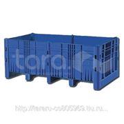 Пластиковый контейнер (Box Pallet) арт. 11-112-NA (2100) фото