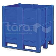 Пластиковый контейнер (Box Pallet) арт. 11-100-НА (1260) фото