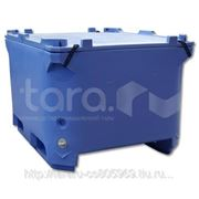 Изотермический контейнер объемом 1000 литров арт. RIC-1000 NEW фото