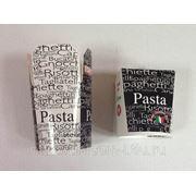 """Упаковка для лапши """"China Pack"""" Pasta, 500мл. фото"""