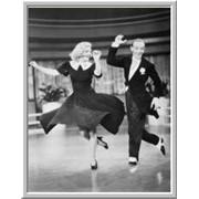 Танцуем в стиле «ретро» фото