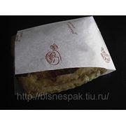 Пакеты бумажные уголки для выпечки фото