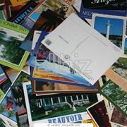 Печать открыток,все виды полиграфических услуг по лучшей цене от производителя в Киеве (Украина) фото