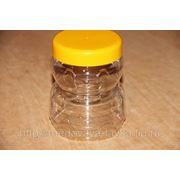 "Тара для фасовки меда ""Пчелка"" 700мл фото"
