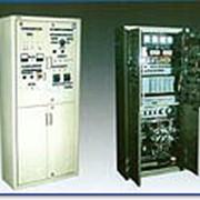 Пульт управления распределительный электрический фото