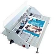 Роликовая перфорационно-биговальная машина PC-460 фото
