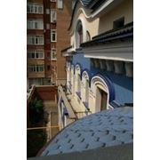 Продается новое офисное здание 869 кв.м в центре Самары. фото