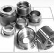 Услуги металлообработки и изготовление деталей по чертежам заказчика. фото