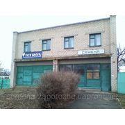 продам офис-магазин Гуляйполе фото