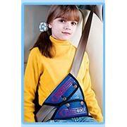 Детское удерживающее устройство (от 15-36кг) фото