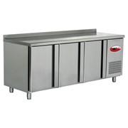 Столы холодильные рабочие с вентилятором фото