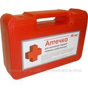 Аптечка Виталфарм для работников (пластиковый футляр) фото