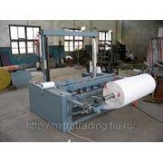 Оборудование для производства марлевых салфеток. фото