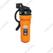 Фильтр механической очистки для горячей воды фото