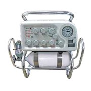 Аппарат искусственной вентиляции лёгких Sirio Baby , Siare фото