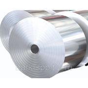 Алюминиевый прокат (шина, лента, лист, пруток) фото