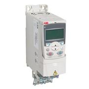 Частотный преобразователь АВВ ACS150 фото