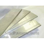Алюминиевая электротехническая шина фото