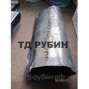 Свинец лист ГОСТ 9559-89 фото