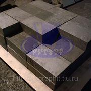 Графит ГЭ, блоки, пластины фото