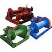 Грузоподъемное оборудование. Лебедки электрические ЛМ-3,2, ЛМ-5, ТЭЛ и т.д. фото