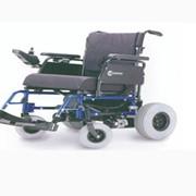 Инвалидная коляска, c электроприводом LBR-103-46 фото