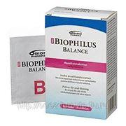 BIOPHILUS регидрон порошок 5X2 пак. фото
