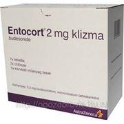 Entocort 2мг.7 х 2 мг фото
