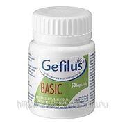 GEFILUS LGG BASIC Гефилус Бифидо и лактобактерии 50 капсул фото