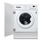 Встраиваемая стиральная машина Electrolux EWG 12450 W фото