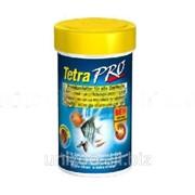 Корм для аквариумных рыб всех видов дополнительная энергия Tetra Tetrapro Energy 1L фото