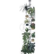 Подставка под цветов для 11 горшков фото