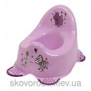 Горшок детский OKT «Hippo» 8648 фото