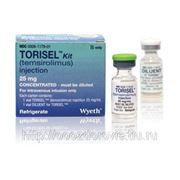 Торизел 25 мг/мл 1,2 мл. № 1 фото
