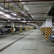 Аренда парковочного места в крытом паркинге фото